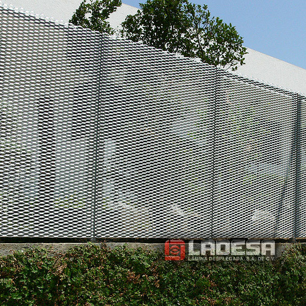 Ladesa For All Your Expanded Metal Perforated Metal And